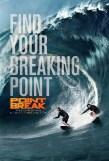 Point Break [3★]