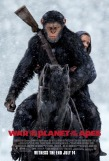 War for the Planet of the Apes [10★]