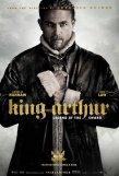 King Arthur: Legend of the Sword (2017) [5★]